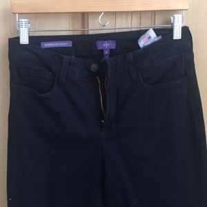 NYDJ Jeans - Not Your Daughters Jeans straight Marilyn short